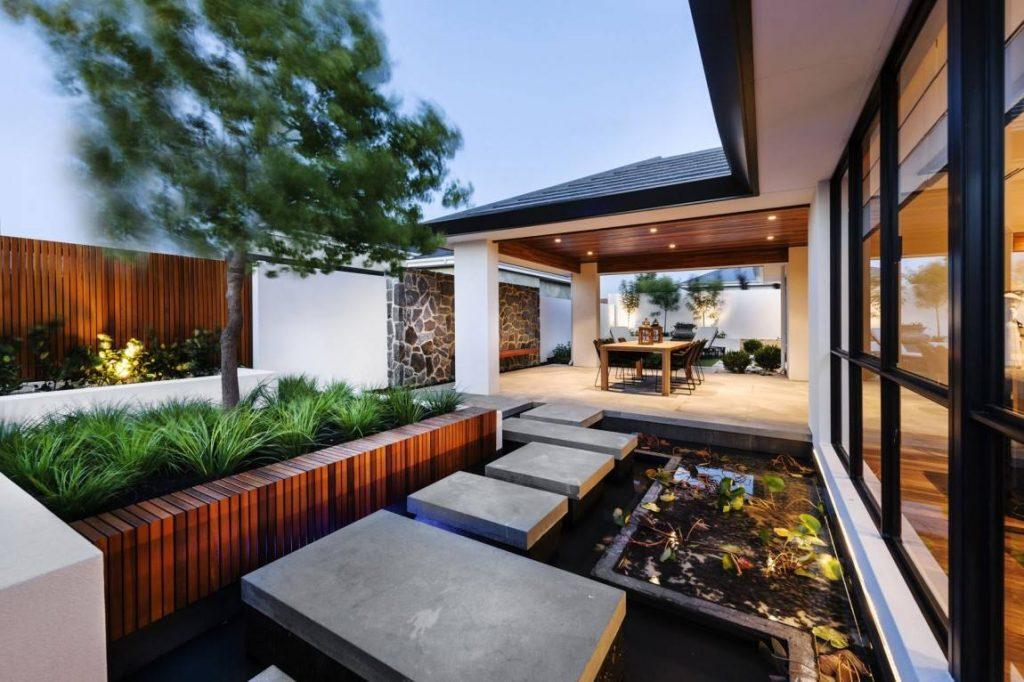 Khái niệm và các phong cách trong kiến trúc biệt thự