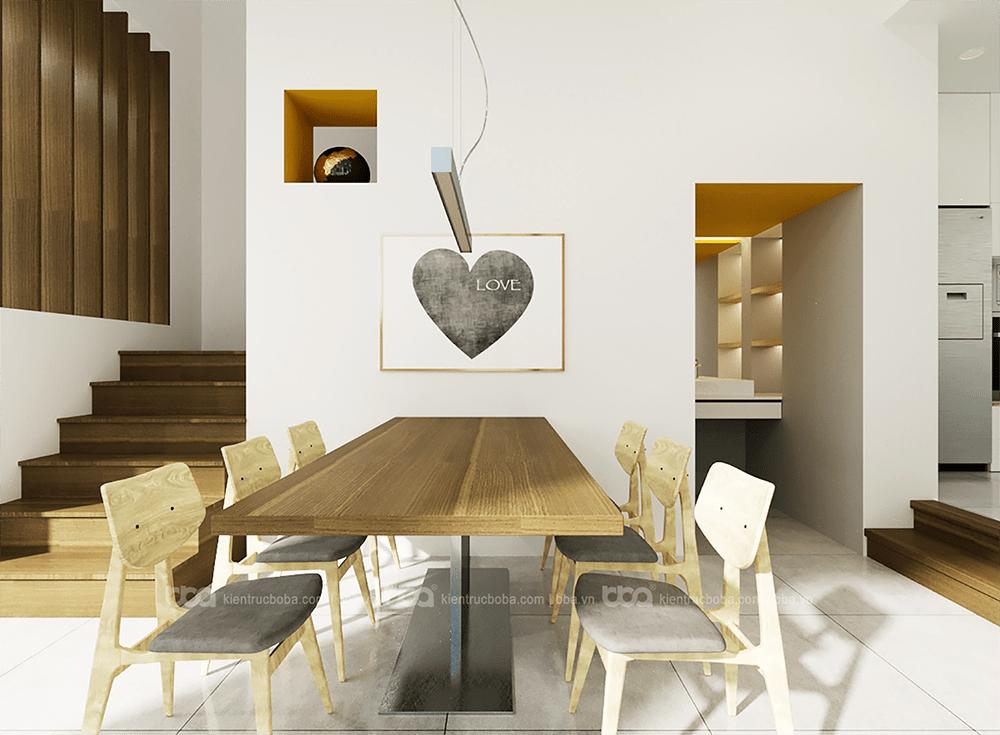 3 phong cách thiết kế nội thất biệt thự cao cấp năm 2019