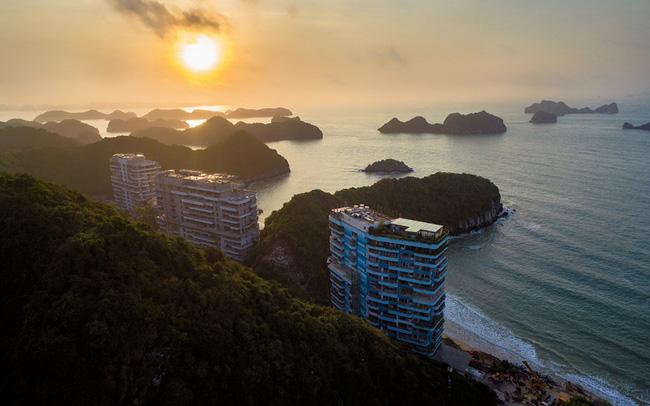 Biệt thự du lịch tại bãi biển Cát Cò: Nơi nghỉ dưỡng sang trọng giữa thiên nhiên kỳ diệu