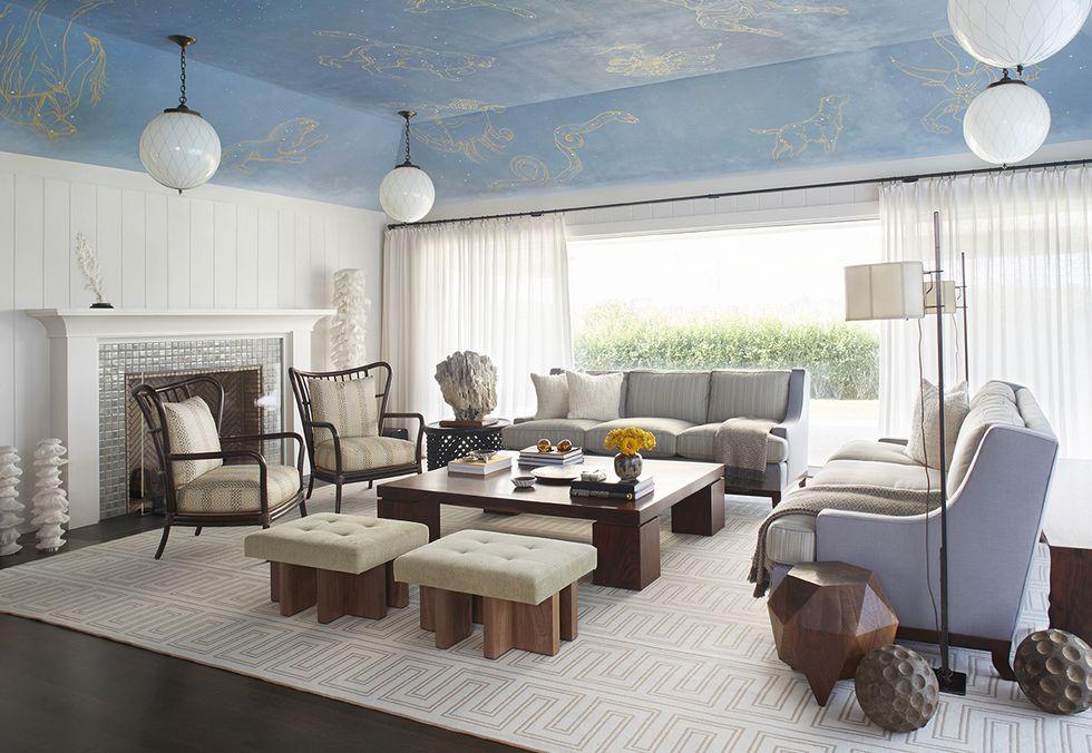 19 TIP của nhà thiết kế nội thất giúp bạn tăng ánh sáng cho phòng tối (Kỳ 1)