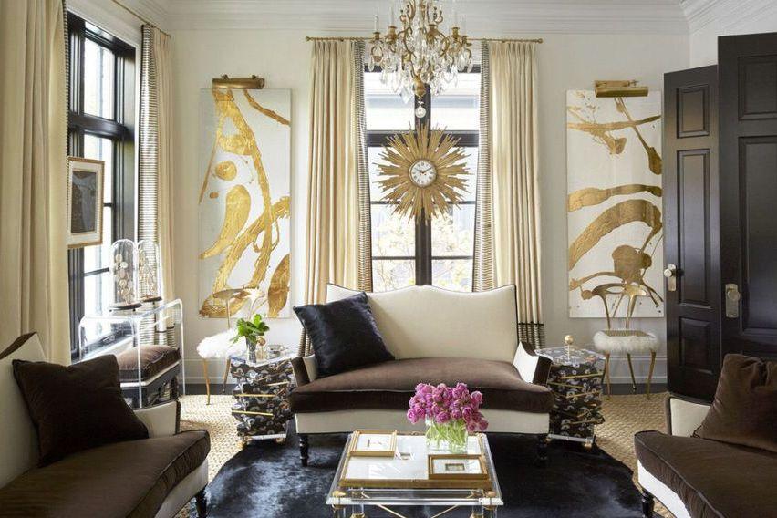 19 TIP của nhà thiết kế nội thất giúp bạn tăng ánh sáng cho phòng tối (Kỳ 2)