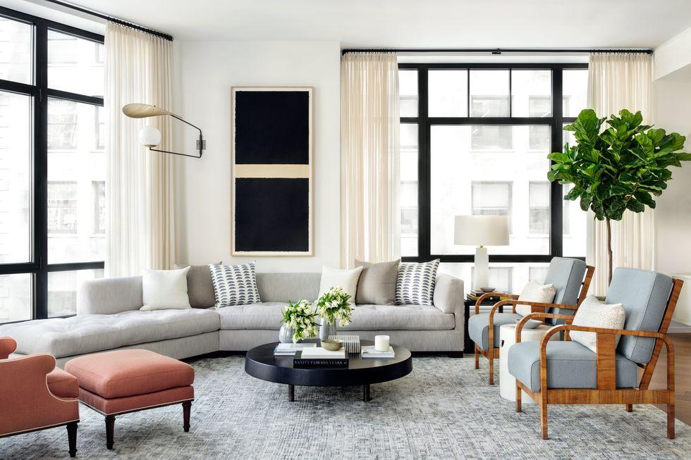 Các nhà thiết kế hàng đầu tiết lộ cách mang sự bình yên tới căn nhà của bạn