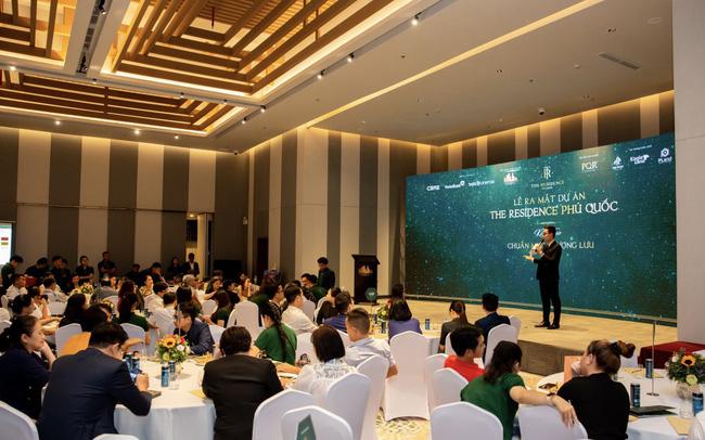 Lễ ra mắt dự án The Residence Phú Quốc – Hội ngộ cộng đồng đảo ngọc