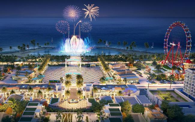 NovaWorld Phan Thiet hướng đến xây dựng Siêu thành phố Biển – Du lịch – Sức khỏe