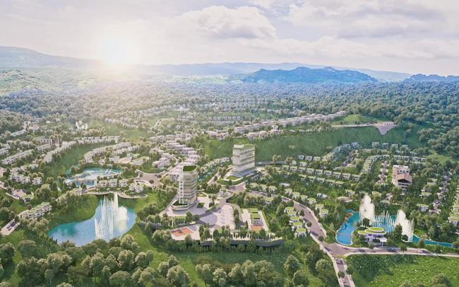 """Azura – Phân khu sống cao cấp tại chốn """"nghỉ dưỡng"""" Ivory Villas & Resort"""