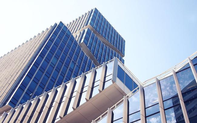 Vì sao các dự án BĐS cao cấp ngày càng chuộng sử dụng kính?